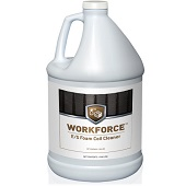 WorkForce 3/S Foam Coil Cleaner 4/1 Gallon