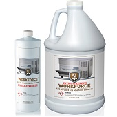 Workforce E/S Ni-Safe Ice Machine Cleaner 4/1 Gallon