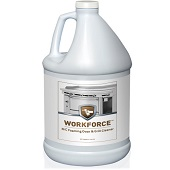 Workforce N/C Foaming Oven & Grill Cleaner 4/1 Gallon