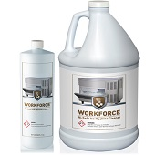 WorkForce Ni-Safe Ice Machine Cleaner 4/1 Gallon