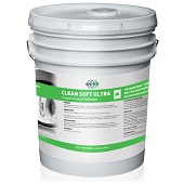 Clean Soft Ultra - Commercial Softner - 5 Gallon