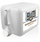 Workforce Combi-Care 2/2.5 Gallons