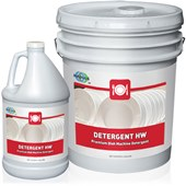 Detergent Hard Water  5 gallon