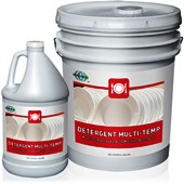 Detergent Multi Temp - 5 gallon