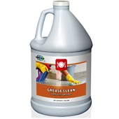 Grease Clean 4/1 Gallon