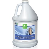 Natural Glass Cleaner 4/1 Gallon
